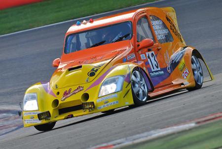 Les pilotes de l'Ecurie du Giennois saison 2012